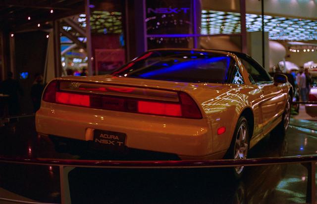 film yellow 35mm unitedstates michigan detroit 1997 naias detroitautoshow northamericaninternationalautoshow 4star acuransxt ricohxrm privpublic