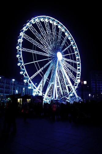 Wheel of Nottingham