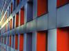 Convergence (bijoyKetan) Tags: cambridge red architecture mit convergence simmons dormitory ketan bijoyketan