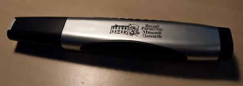 Haworth Parsonage Multi-Tool