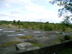 Site As Existing