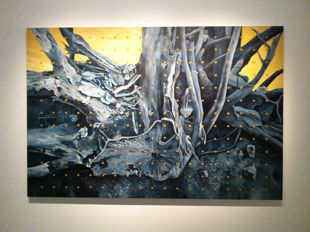 Soler Santos - Fallen Tree (2010)
