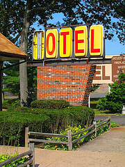 OTEL (The Berlin Turnpike) Tags: