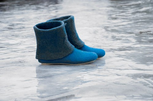 bootie slippers1