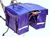clarijs xl panniers purple (@WorkCycles) Tags: dutch bags panniers fietstassen willex clarijs workcycles fastrider bisonyl