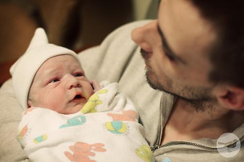 Gideon's Birth 558