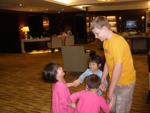 China 2011 - Day 16