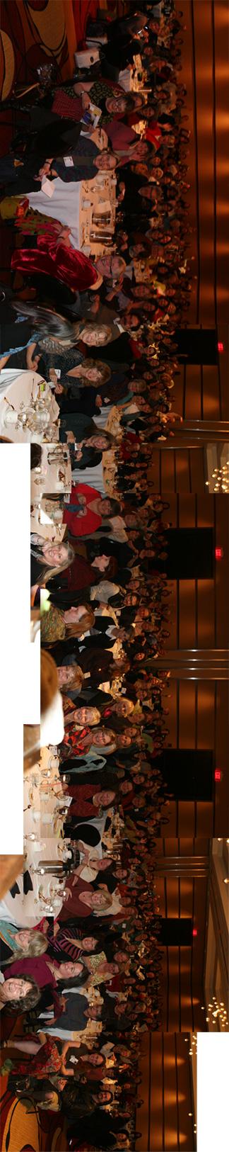 Madrona 2011 Banquet
