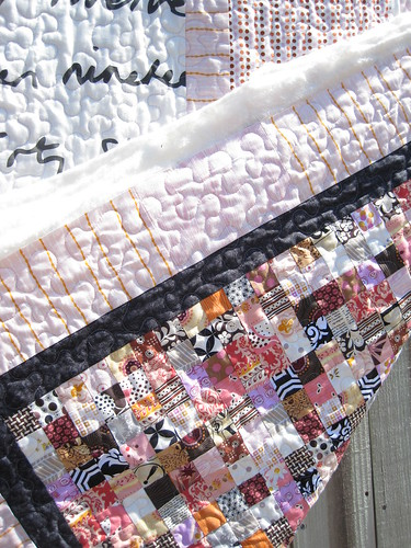 Brooke's quilt