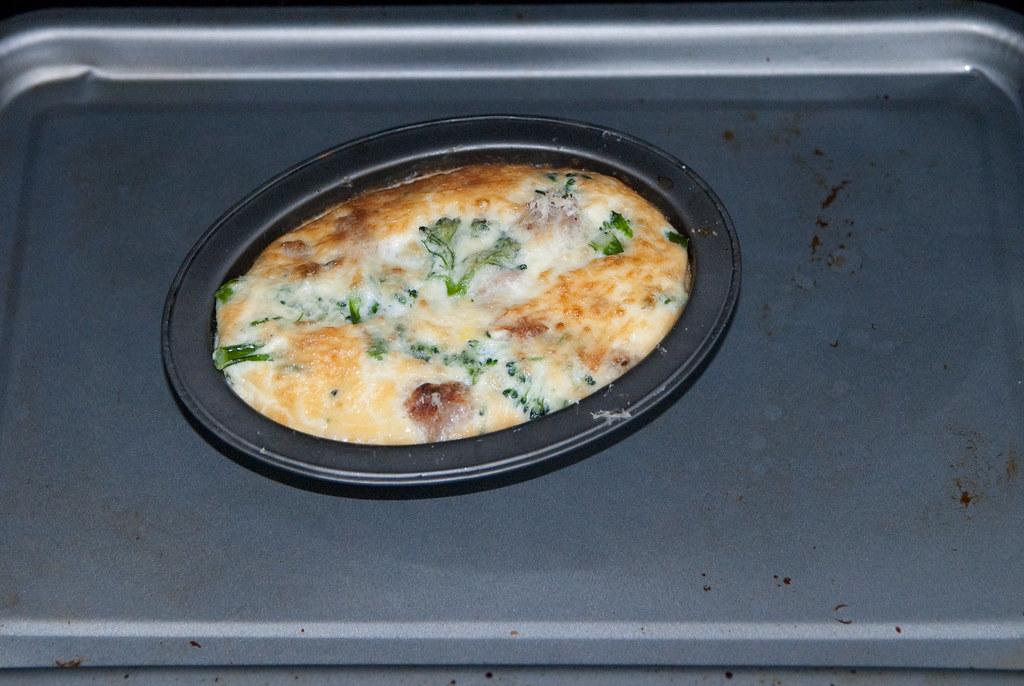 sausage & broc egg-4