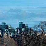 Quatermile, Edinburgh