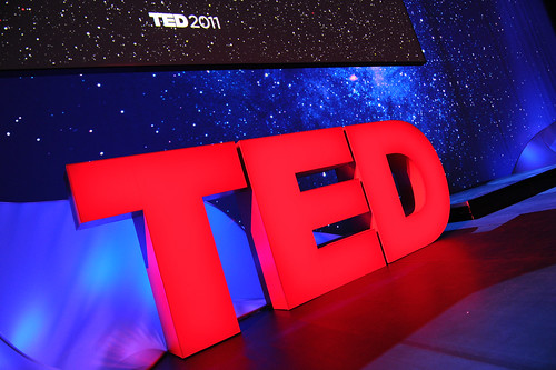 TED 2011