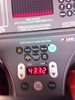 43 minutes on the elliptical for my 43rd birthday