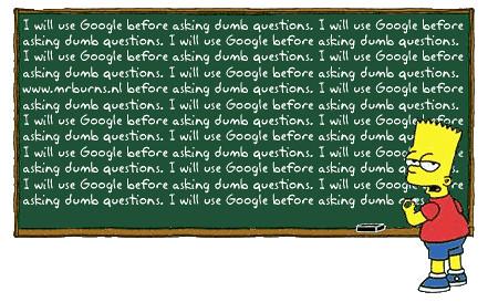 GoogleBart