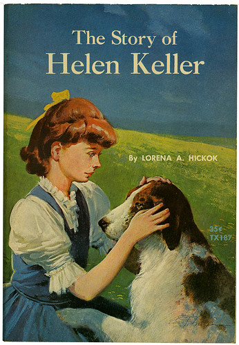 Helen Keller_Scholastic Book_ft_tatteredandlost