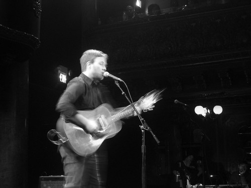 Zach Rogue, Great American Music Hall, 02-25-11