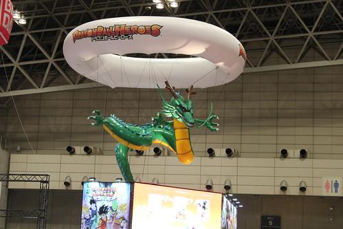 Jump Festa 118
