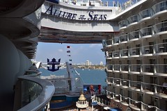 Allure of the Seas (blmiers2) Tags: cruise nikon ship cruiseship royalcaribbean seas allureoftheseas d3100 allure1 cruisingalong blm18 blmiers2