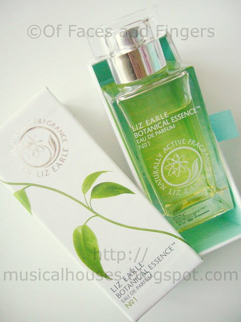 liz earle botanical essence no 1 3
