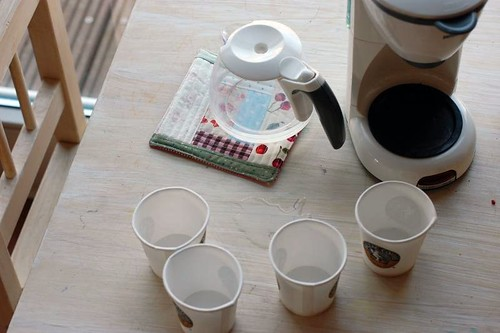 Kinderkaffeestunde