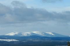 Fell view (tommi_berg) Tags: winter light white landscape frost lapland levi lumi talvi maisema lappi valo pallastunturi canon30d kuura valkoinen ounastunturi tommiberg