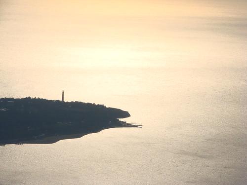 ...Остров наш, летящий в пустоте...