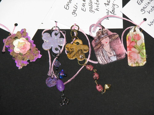 Ink Stains Altered Charm Swap 02-11 001