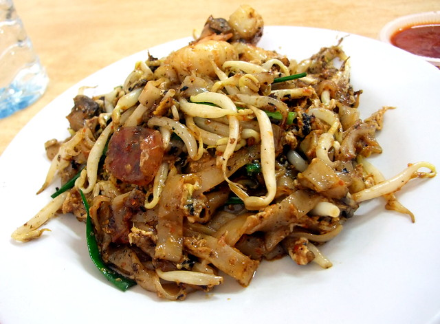 Sister's Char Koay Teow