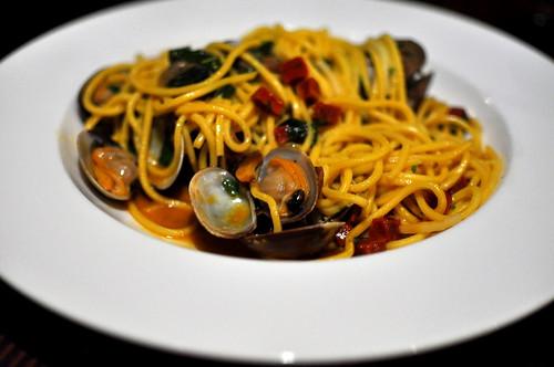 Bottega Restaurant - Yountville