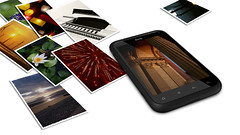HTC Incredible S Screenshot 3