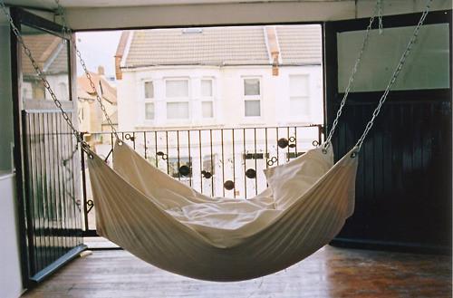 we heart it - hammock