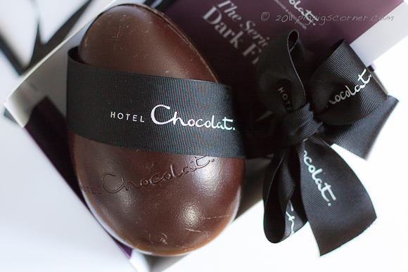 Easter Giveaway from Hotel Chocolat