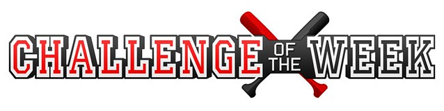 MLB 11 The Show: Challenge of the Week