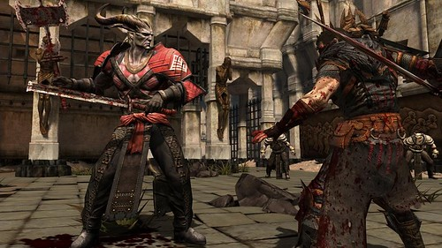 Dragon Age 3 To Take Best From Dragon Age 2 and Origins