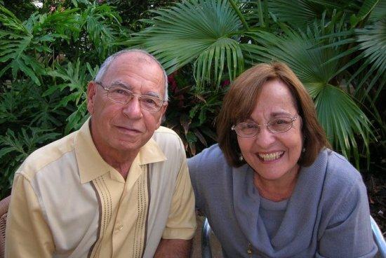 Mami Raquel & Papi Gil