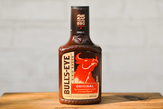 Sauced: Bull's Eye Original Barbecue Sauce