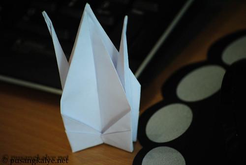 paperCRANE4japan