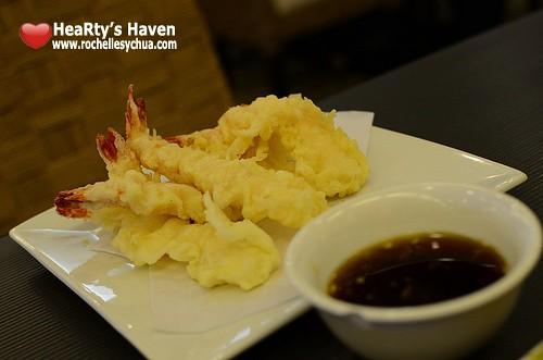 tempura bistro miyake