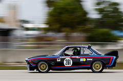 Sebring 2011 - SVRA Endurance Classic - BMW 3.0 CSL (Old Boone) Tags: sports vintage nikon florida action racing historic bmw autoracing sebring motorsports csl sportscar dx lightroom vintageracing svra 2011 bmw30csl jamesboone sebringinternationalraceway historicsportscarracing sportscarvintageracingassociation d7000 freshfromflorida nikond7000 oldboone nikkor70200mmf28afsvrii