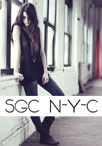 SGC N-Y-C AD