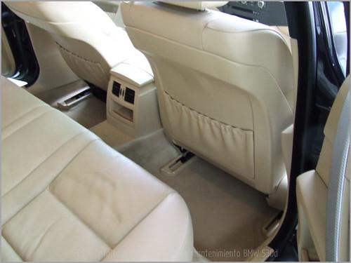 Detallado int-ext BMW 530d e60-05