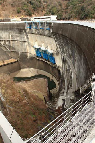 presas,auscultacion de presas,las presas,presas hidraulicas,construccion de presas,presas de agua