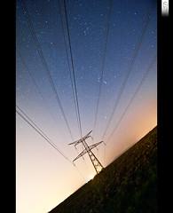 Electric Stars (HD Photographie) Tags: france stars star pentax ardennes hd tamron toiles toile herv k7 charlevillemzires dapremont hervdapremont evigny