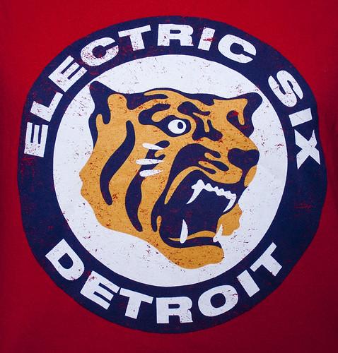 E6 detroit