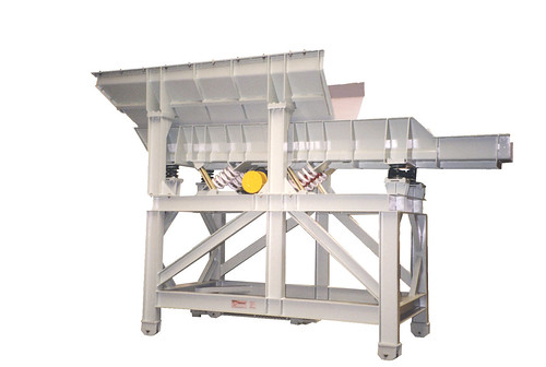 General Kinematics Two-Mass Vibrating Feeder by gkvibrating