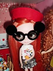 Micky Eye Glass...;-)
