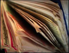 notebook (muftysludge) Tags: macro notebook
