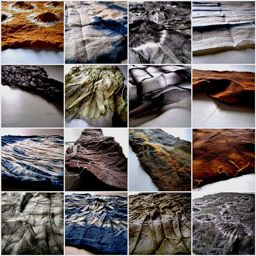 Samples textiles 101 by Donyale.