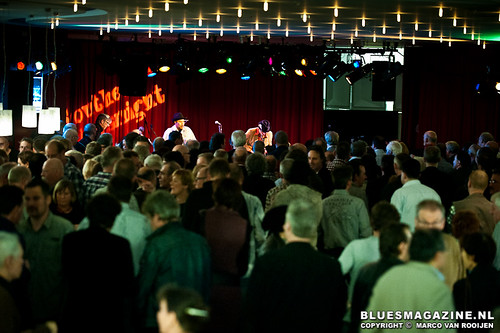 Southern Blues Night Heerlen 2011