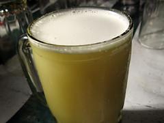 Zanzibar Sugar Cane Juice